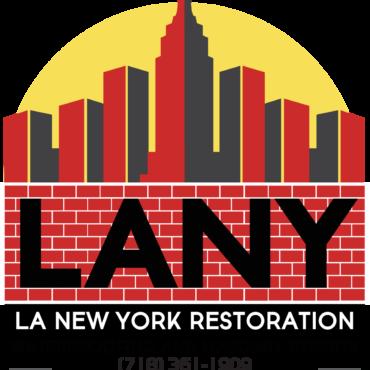 LA New York Restoration | NYC Masonary